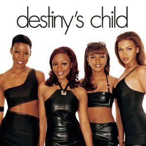 Beyonce destiny child