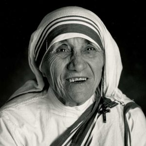 The Legacy of a saint: Mother Teresa real name to Mother Teresa Date of death