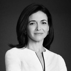 Sheryl Sandberg leadership style and her impressive work in profiting Facebook