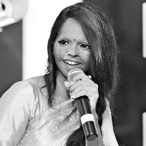 The extraordinary story of Laxmi Agarwal acid attack survivor and how she rose to become a fighter for justice