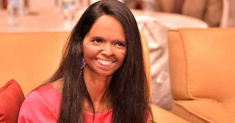 Laxmi agarwal acid attack