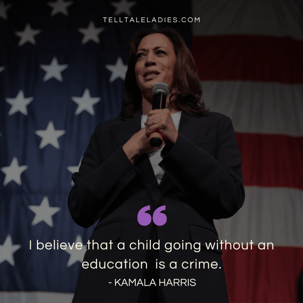 Kamala Harris quotes 3