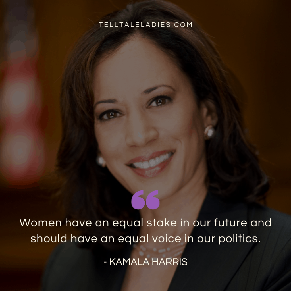 Kamala Harris quotes 5